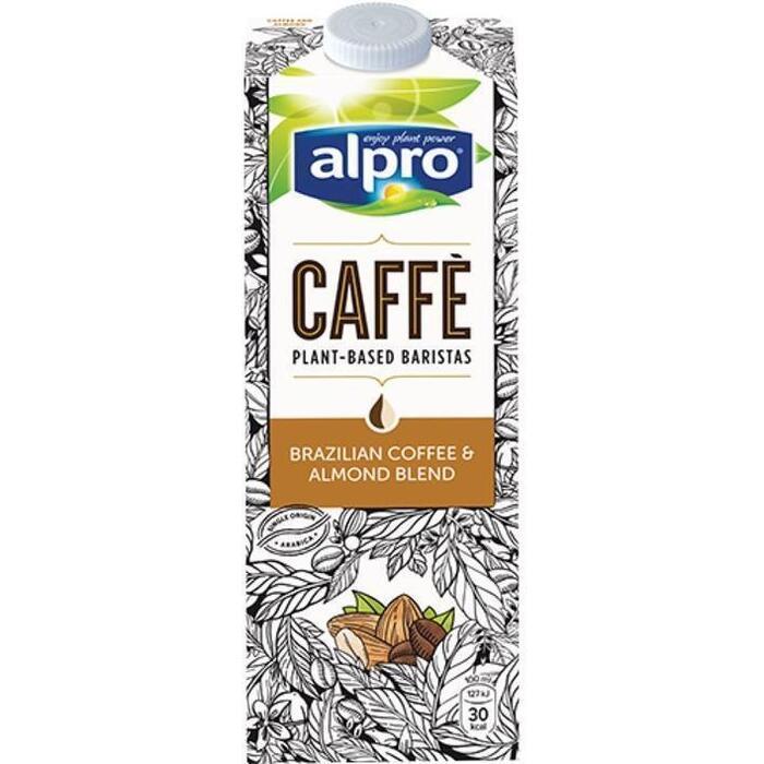 Alpro Caffè amandel ijskoffie (1L)