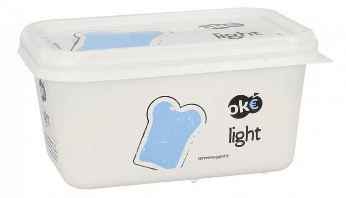 Ok€ Bewust light (500g)