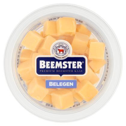 Beemster Blokjes belegen (135g)