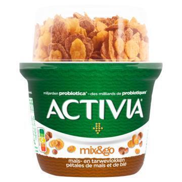 Activia Breakfast (Stuk, 190g)