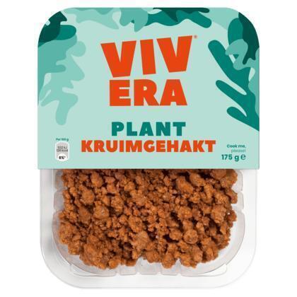 Vega kruimgehaktmix (Stuk, 175g)