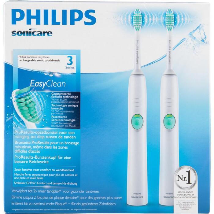 Sonicare Easy Clean HX6512