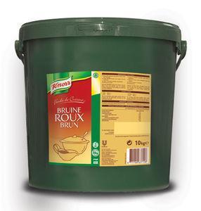 Knorr Bruine Roux 10Kg 1X (10kg)