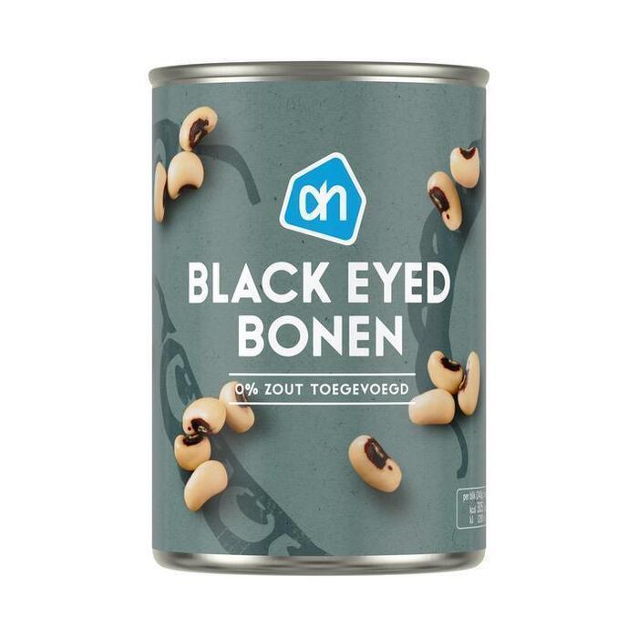 AH Black eyed bonen (425g)