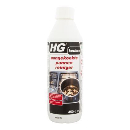 HG Aangekoekte pannenreiniger (0.5L)