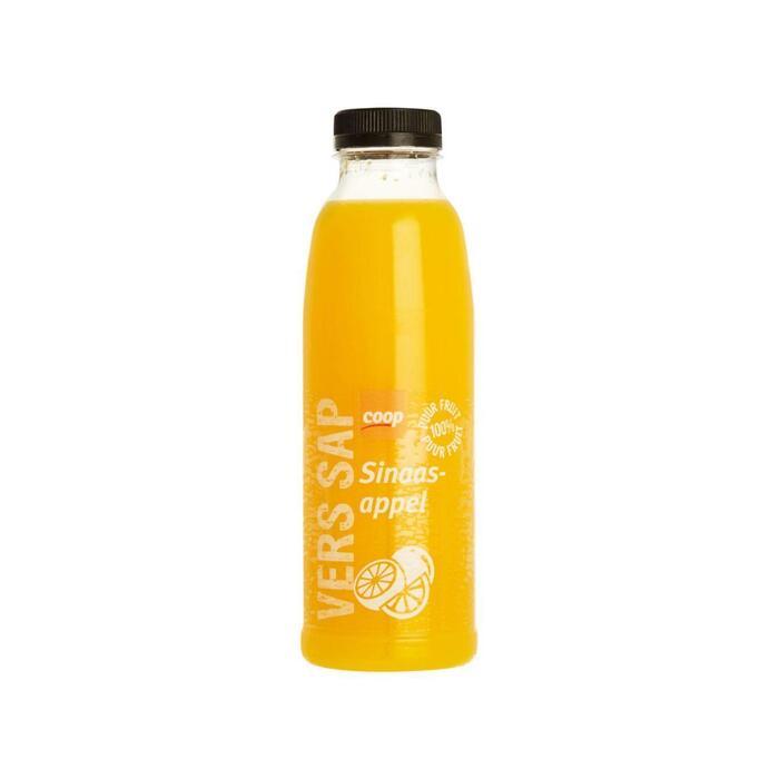Sinaasappelsap (petfles, 0.5L)