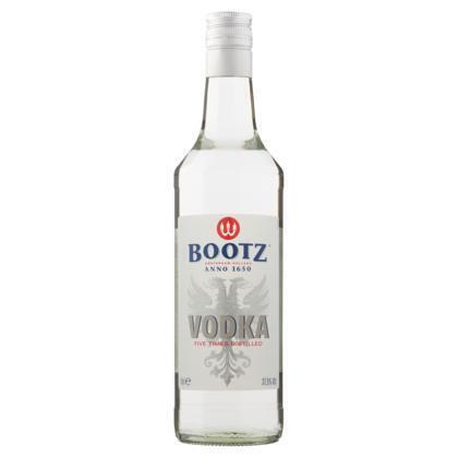 Vodka (rol, 70 × 0.7L)