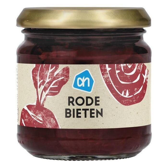 Rode Bieten (pot, 180g)