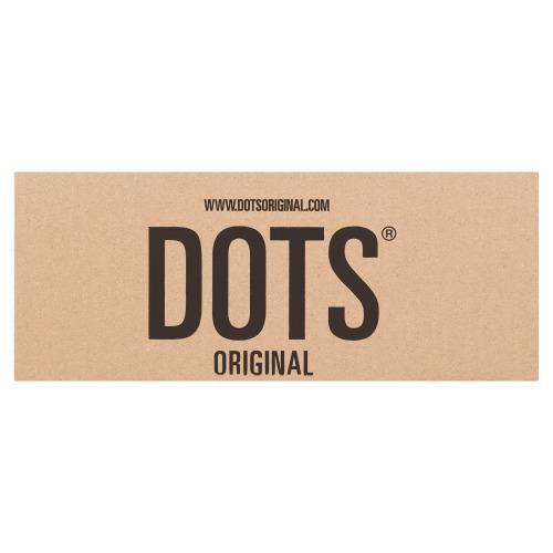 Dots Original Dark Dots UTZ MB 36 Stuks