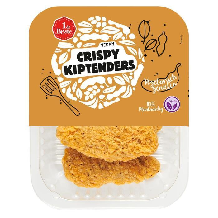 Crispy kip tenders vegan (175g)