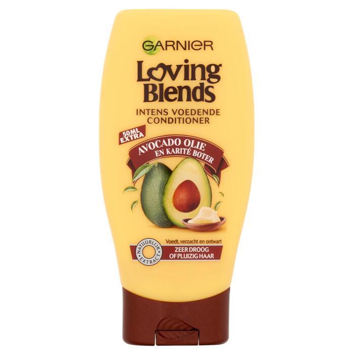Loving Blends Avocado-karité conditioner (250ml)