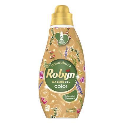 Robijn Wasmidde klein & krachtig bohemian color (0.66L)