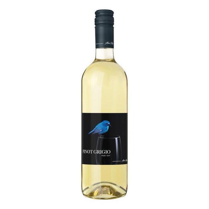Pinot Grigio (glas, 0.75L)
