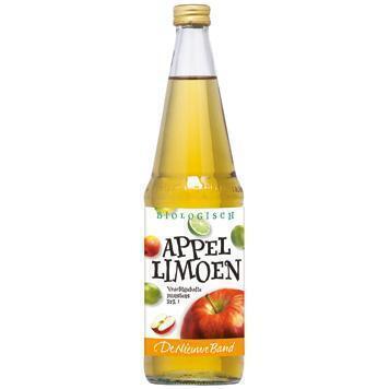 Appel Limoen (glas, 0.7L)