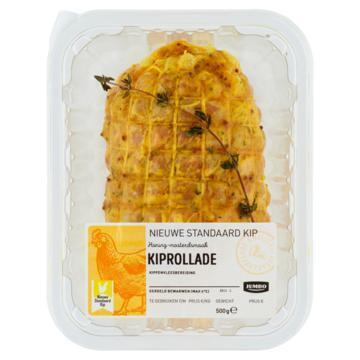 Jumbo Kiprollade Honing-Mosterd 500g (500g)