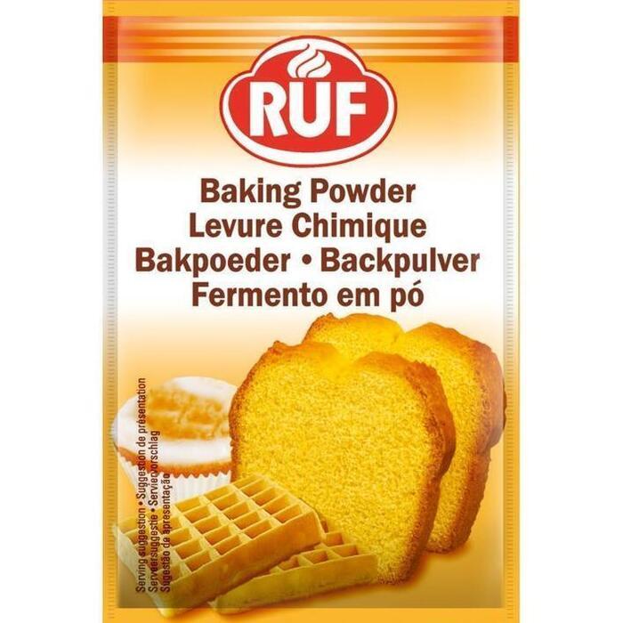 Ruf Bakpoeder (90g)
