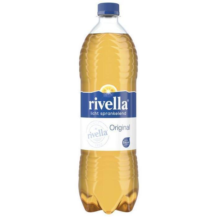 Rivella (Petfles, 1L)