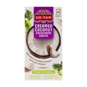 Cocos Creme (3 × 50g)