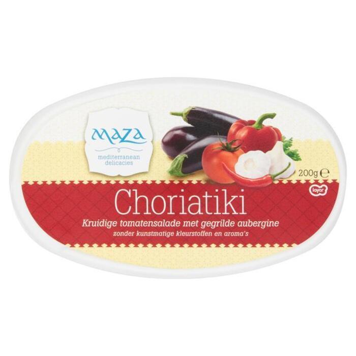 Choriatiki Salata (bak, 200g)