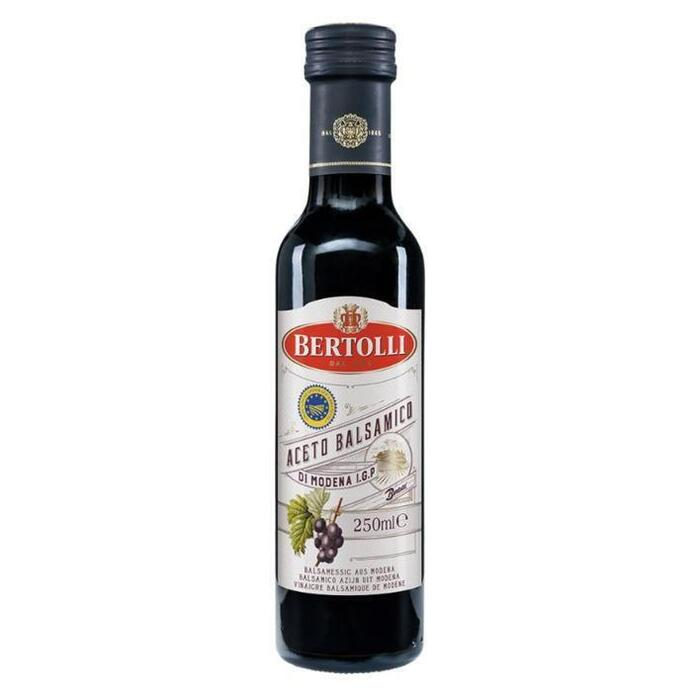 Wijnazijn aceto balsamico di mondena (250ml)
