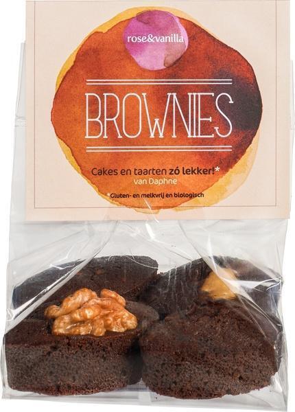 Cakejes brownies