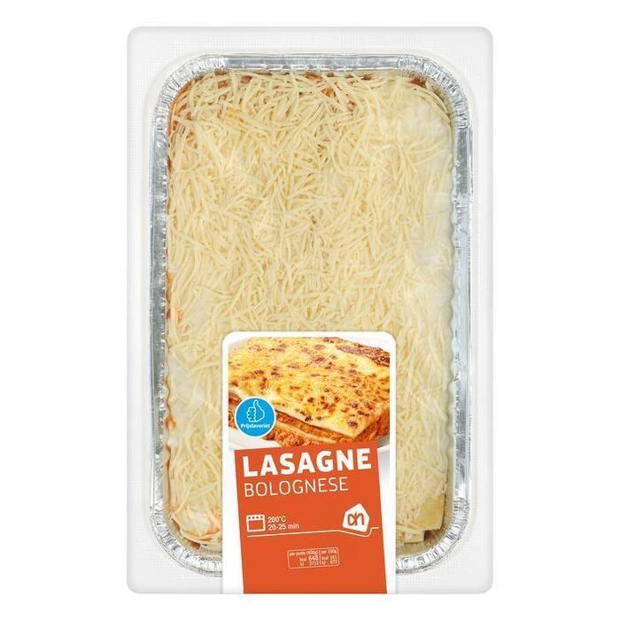AH BASIC Lasagne bolognese (1kg)