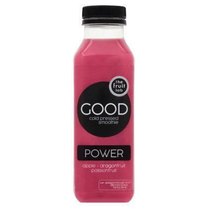Smoothie power dragonfruit (40cl)