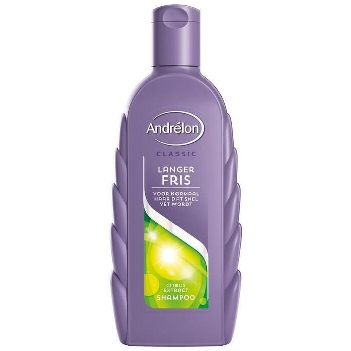 Shampoo Langer Fris (30cl)