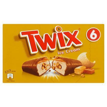 Ice Cream (Stuk, 6 × 285g)