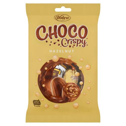 Vobro Choco Crispy Hazelnut 250 g (250g)