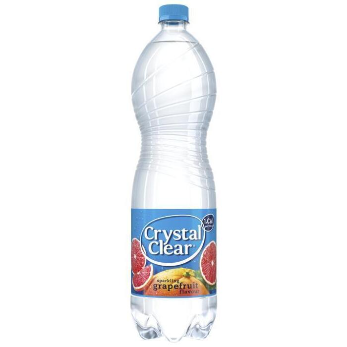 Crystal Clear Grapefruit (1.5L)