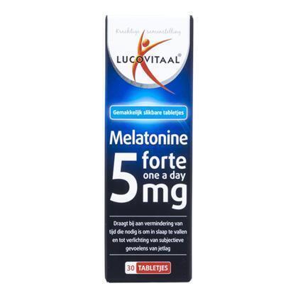 Melatonine forte