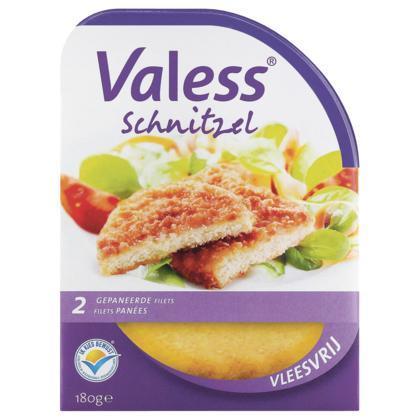 Valess Schnitzel 180 g (Stuk, 180g)