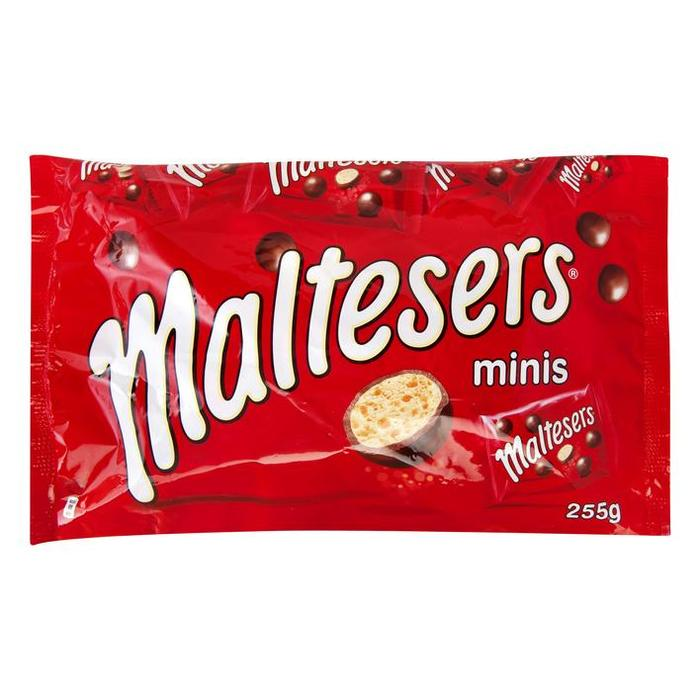 Maltesers Mini's (zak, 13 × 255g)