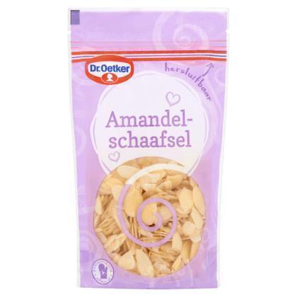 Amandelschaafsel (Stuk, 40g)