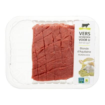Beter leven biefstuk 1st (150g)