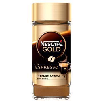 Nescafé Gold espresso (100g)