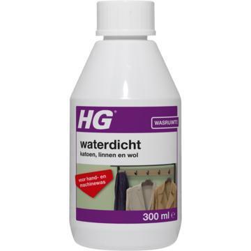 HG Waterdicht wasmachine textiel (30cl)