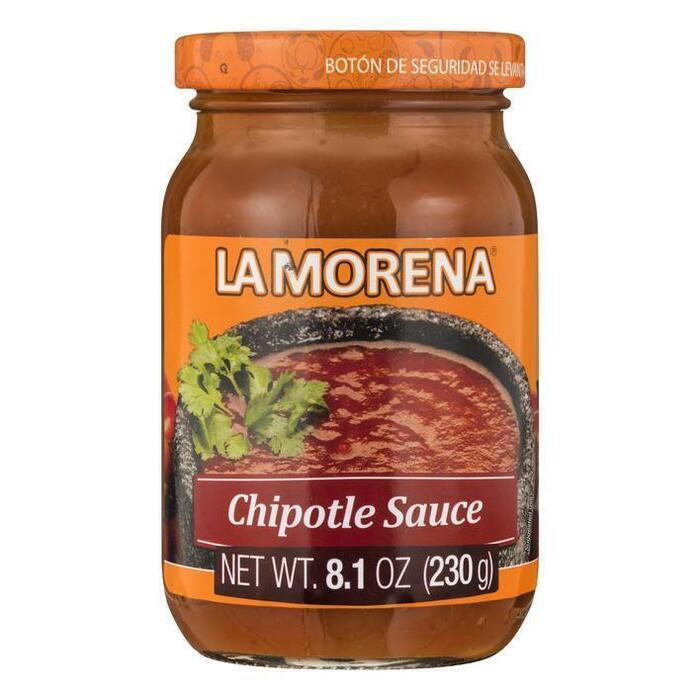 La Morena Mexican chipotle sauce (230g)