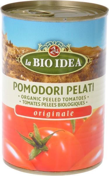 Pomodori Pelati (blik, 400g)