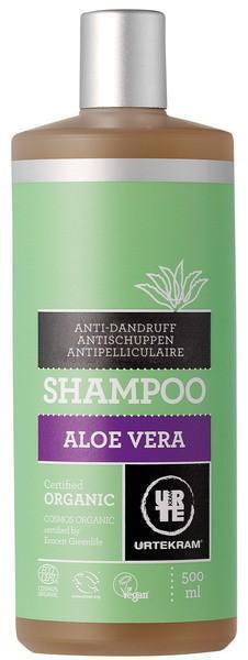 Aloe vera shampoo (dandruff) (0.5L)