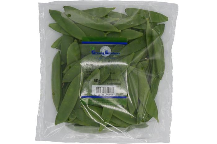 Growing Excellence Peulen 150 gram stazak (150g)