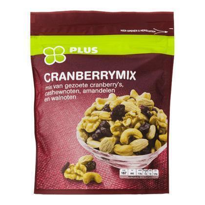 Cranberrymix (200g)