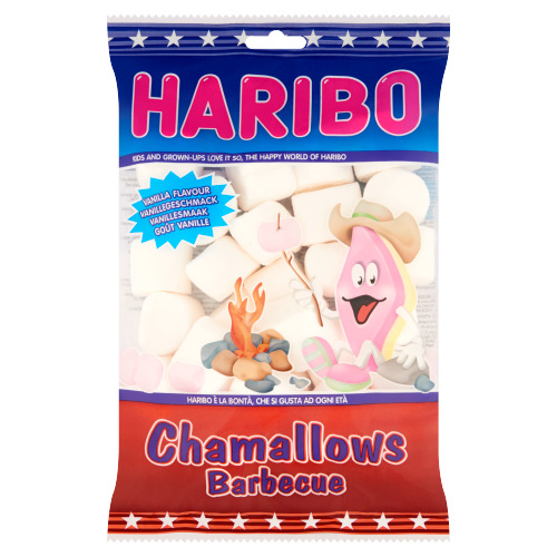 Chamallows BBQ (260g)