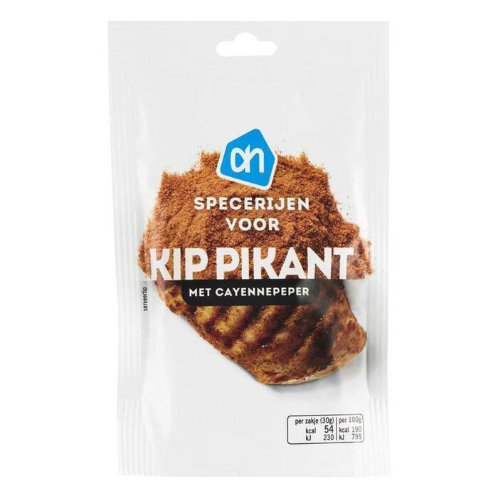 Mix voor kip pikant (30g)
