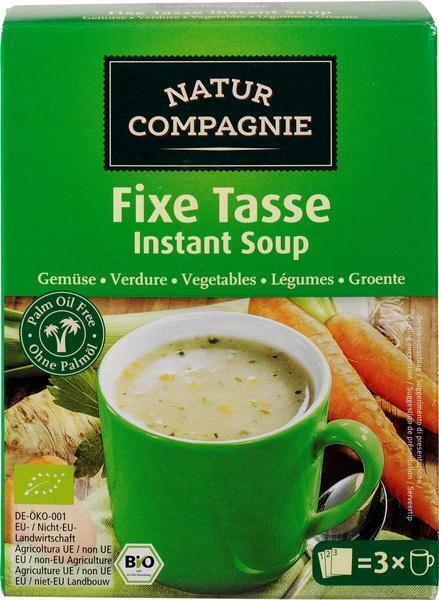 Groentensoep 1-kops instant (54g)