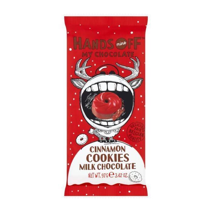 Hands off my chocola Red Velvet (97g)