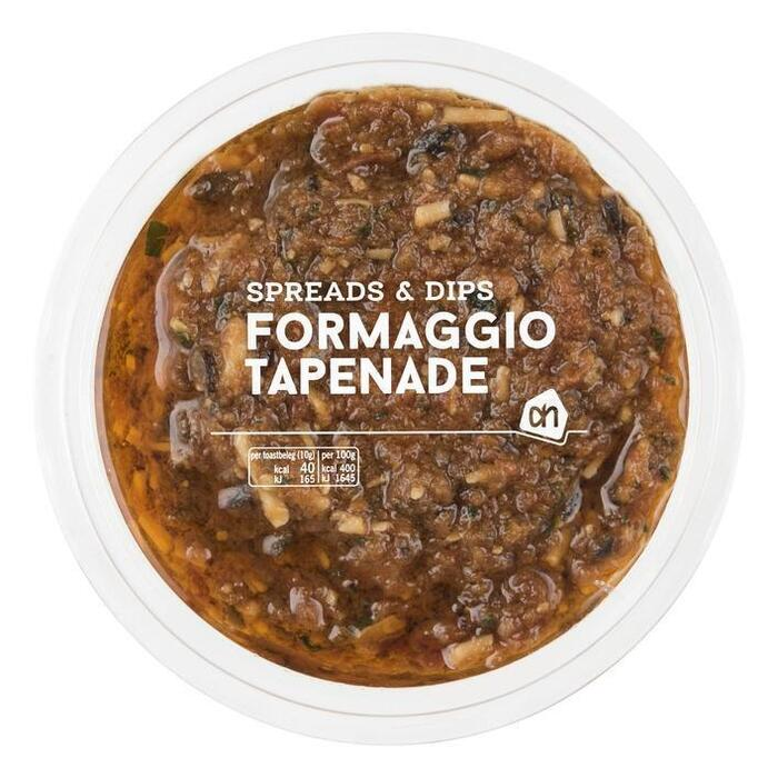 AH Formaggio tapenade (125g)