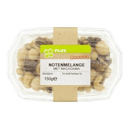 Luxe notenmelange macadamia (150g)