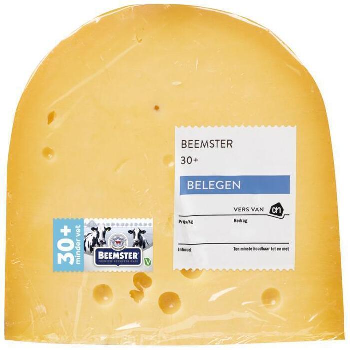 Beemster Gerijpt stuk 30+ stuk (415g)